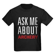 Archery - Ask Me About T