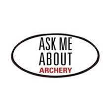 Archery - Ask Me About Patches