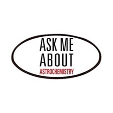 Astrochemistry - Ask Me About Patches
