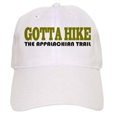 Appalachian Trail Baseball Cap