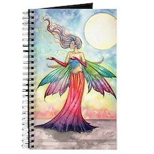 Star Gatherer Fairy Fantasy Art Journal