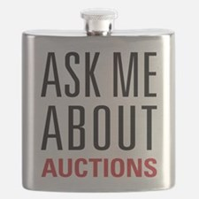 Auctions - Ask Me About Flask