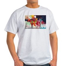 Cool Native american lover T-Shirt