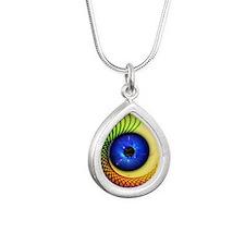 Psychedelic Eye Necklaces