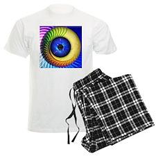 Psychedelic Eye Pajamas