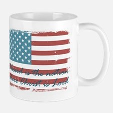 Blessed Nation Mugs