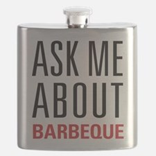 Barbeque - Ask Me About Flask