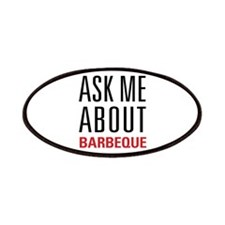 Barbeque - Ask Me About Patches
