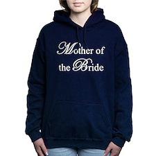 Mother of the Bride Women's Hooded Sweatshirt