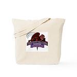 CCNY Beaver Tote Bag