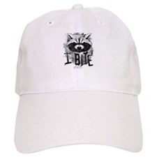 Rocket I Bite Baseball Cap