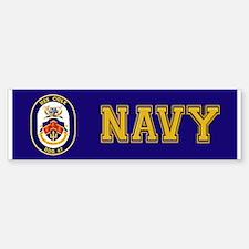 DDG 67 USS Cole Bumper Bumper Sticker