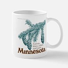 Much More Mug