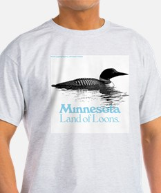 More Loons T-Shirt