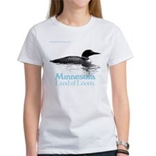 More Loons Tee