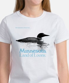 More Loons Women's T-Shirt