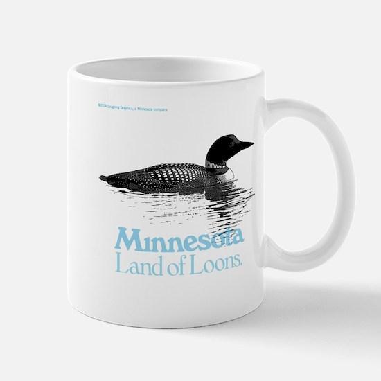 More Loons Mug