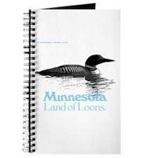 More Loons Journal