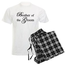 Brother of the Groom Pajamas
