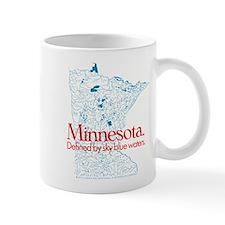Defined Mug
