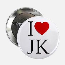 I (Heart) JK Button