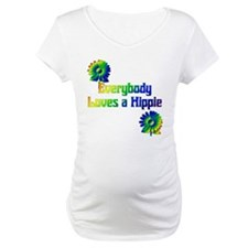 Everybody Loves A Hippie (Gir Shirt