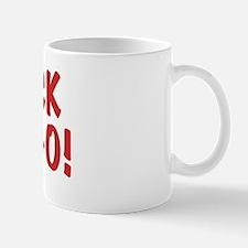 Chuck Ficago! Mug