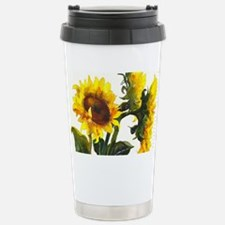 Here Comes the Sun! Stainless Steel Travel Mug