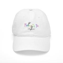 Mommy To Be (Again) Baseball Cap
