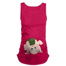 Kennedy Baby Maternity Tank Top