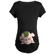 Kennedy Baby T-Shirt