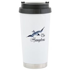The Hamptons Travel Mug