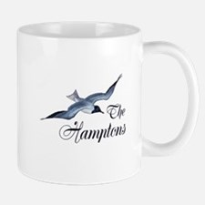 The Hamptons Mugs