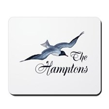 The Hamptons Mousepad