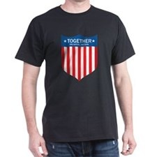 TOGETHER (ONE NATION.ONE TEAM) T-Shirt