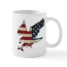 American Bald Eagle Mugs