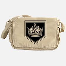 Cute Hockey Messenger Bag