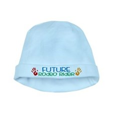 Future Rodeo Rider baby hat