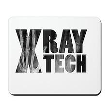 xray tech Mousepad