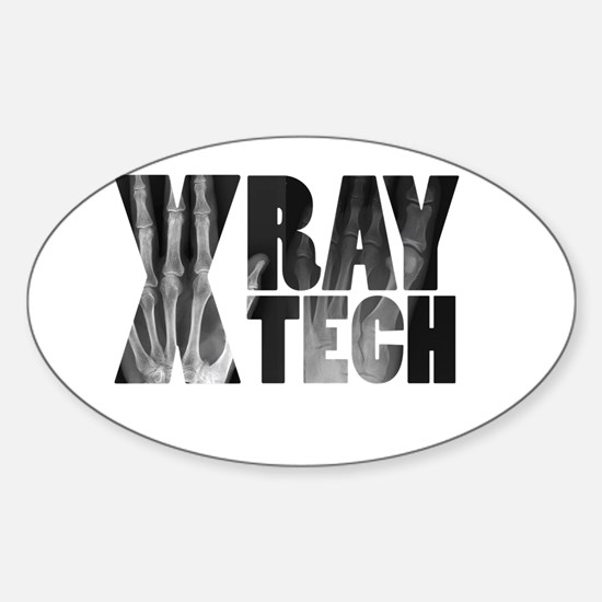 xray tech Decal