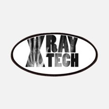xray tech Patches