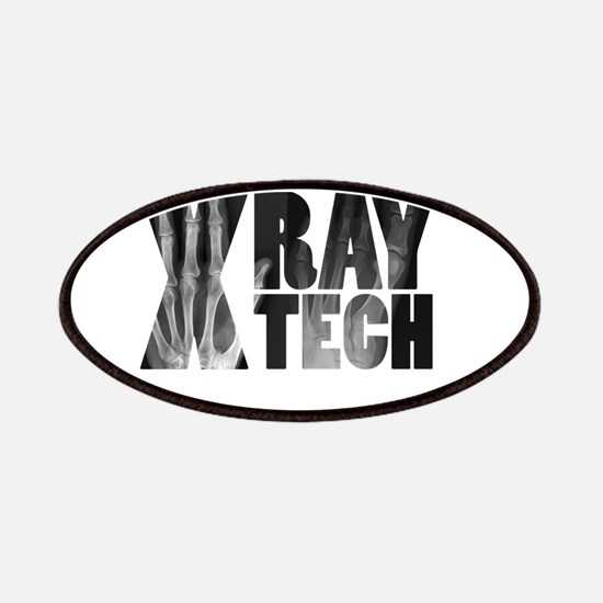 xray tech Patches