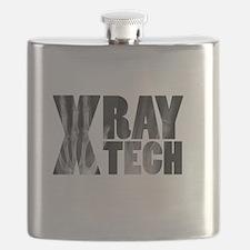 xray tech Flask