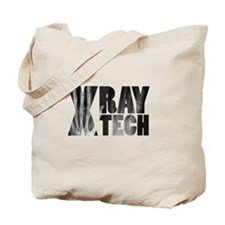xray tech Tote Bag