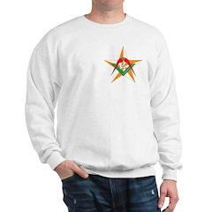 The Mason's Star Sweatshirt