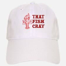 That Fish Cray Baseball Baseball Baseball Cap