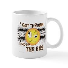 Under the Bus-Design 3 Mugs