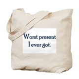 Funny Totes & Shopping Bags