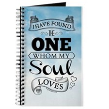 I Have Found The One Whom My Soul Love - Song of S