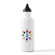 Circle of Hope Water Bottle